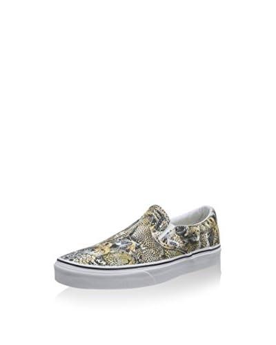 Vans Slip-On U Classic Leopardo
