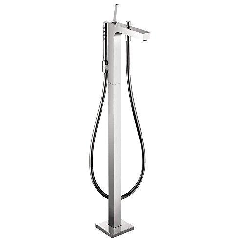 Axor 39451001 Citterio Freestanding Tub Filler Trim, Chrome (Hansgrohe Freestanding Tub Filler compare prices)