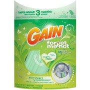 Gain Flirty Fresh 3 Month Dryer Bar Fabric Softener 1.92 Oz