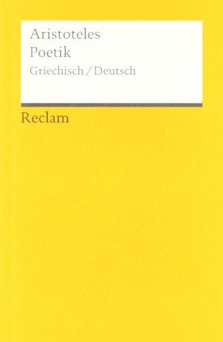 Poetik: Griech. /Dt.