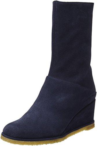 Castañer Donna Muriel Stivaletti Blu Size: 39