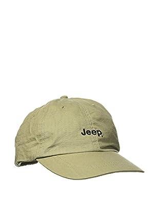 Jeep Gorra O100360 (Caqui)