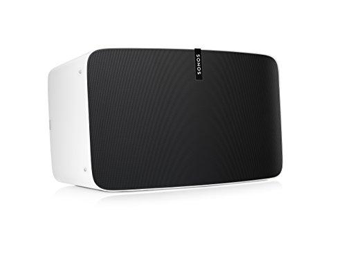 Sonos PLAY:5 Enceinte Multiroom WiFi Blanc