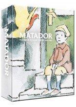 Matador: Complete Series (Uk)