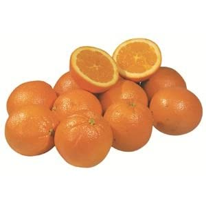 Tropicana California Navel Oranges Premium 4 Lb
