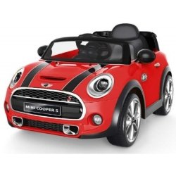 voiture-mini-cooper-s-rouge-vehicule-electrique-pour-enfant-avec-licence