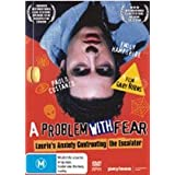 "A Problem with Fear [Australien Import]von ""Paulo Costanzo"""