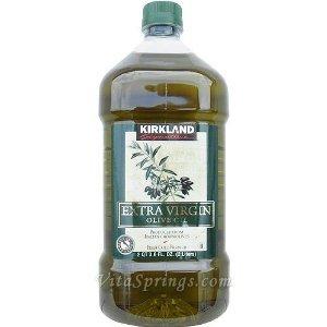 kirkland extra vrigin olive oil