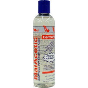 Malacetic Shampoo for Dog and Cat 230ml