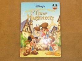 The Three Musketeers: Mickey * Donald * Goofy (Disney's Wonderful World of Reading) PDF