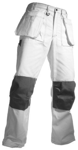 Blaklader Workwear Fitter Trousers W37/L29