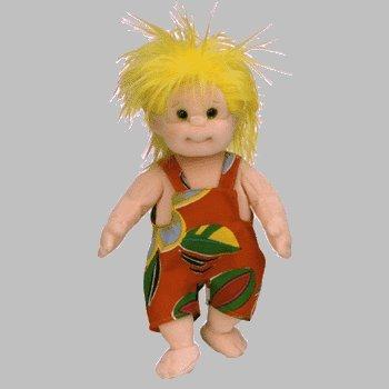 TY Beanie Kid - JAMMER - 1