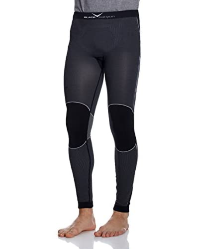 Black Canyon Pantalón Interior Técnico Negro