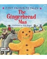 First Favourite Tales: Gingerbread Man