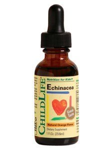 Childlife-Nutrition For Kids Echinacea