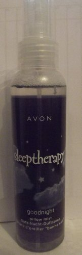 Sleeptherapy Goodnight Pillow Aromatherapy Pillow Mist