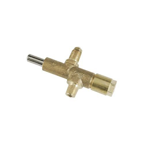 Mr. Heater Safety Shutoff Valve with Orifice for Tank Top Heaters (Propane Valve Shutoff compare prices)