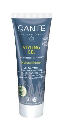 Salute - Bellezza Cura e dei capelli - Styling Gel monte naturale - 50 ml