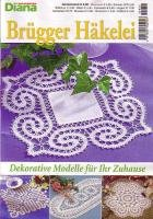 Erschwingliche OZ Verlag Diana Special - Brügger Häkelei D 1957