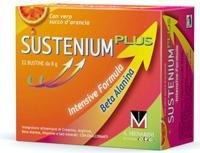 Menarini Sustenium Plus Intensive Integratore Alimentare di Creatina e Arginina, Formula 2
