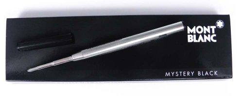Montblanc Cartouche d'encre fines Noir MON 12968