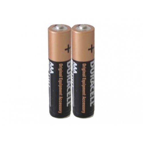 Batterie Duracell Plus type/réf. LR03 2-feuilles