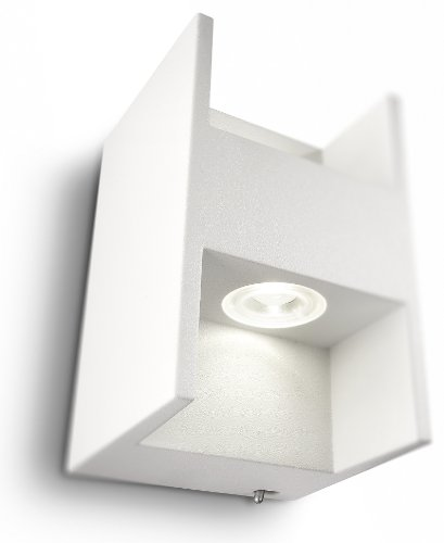 Philips Ledino Cenzo Wall LED-Wandleuchte,