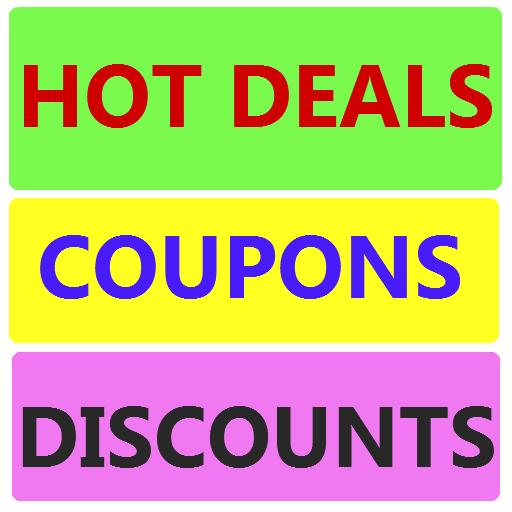 Online Deals - Hot Daily Deals On Clothes, Gadgets, Electronics Etc