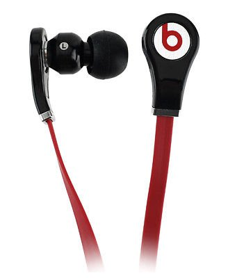 Monster Beats By Dr Dre Tour In-Ear Headphones Earphones