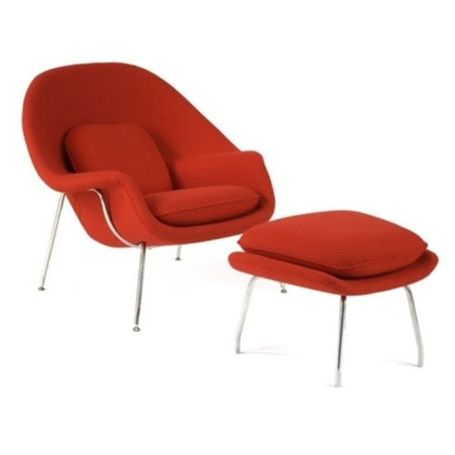Womb Chair 3883