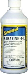 PT Atraz4L Weed Control
