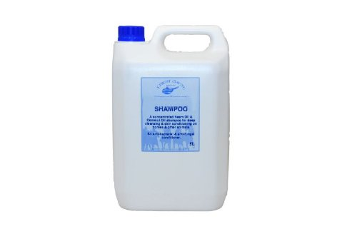 Funnell Horse Shampoo 2.5L