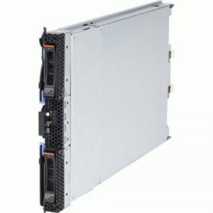BladeCenter HS23 7875C9U Blade Server - 1 x Intel Xeon E5-2650 v2 2.60 GHz