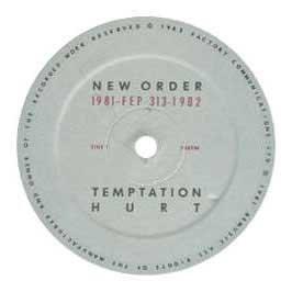 New Order - 1981-1982 EP - Zortam Music