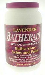 Queen Helene - Lavender 5 lb - Batherapy Products