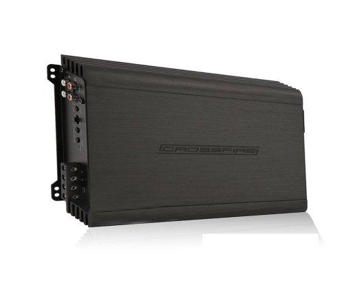 GR1500.2 New Gravity 2 Channels 3000 WATTS Class A//B Car Audio Stereo Amplifier