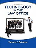 Technology in the Law Office (Paperback, 2009) 2ND EDITION