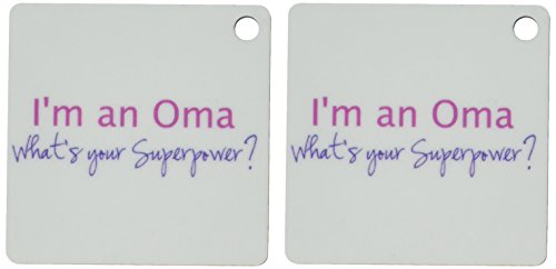 3drose-im-an-oma-whats-your-superpower-hot-pink-funny-gift-for-grandma-key-chains-set-of-2-kc-193754