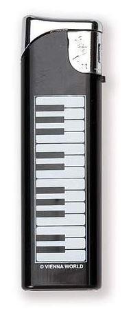 Musikergeschenk-Feuerzeug-mit-Klavier-Tastatur