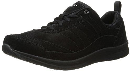 easy-spirit-southcoast-walking-zapatos-de-la-mujer-color-negro-talla-37-eu-m