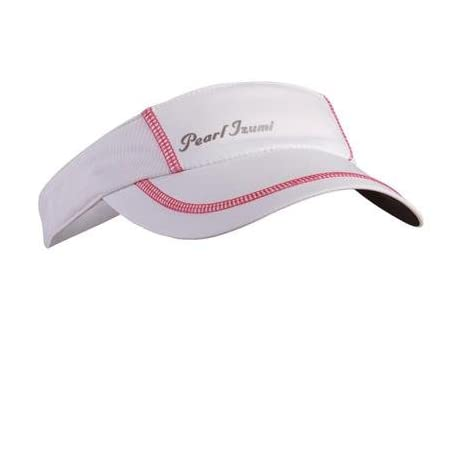 Pearl Izumi 2013/14 Women's Infinity In-R-Cool Run Visor - 14261301