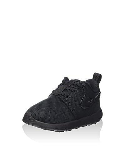 Nike Zapatillas Roshe One (TDV) Negro