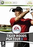 Electronic Arts Tiger Woods PGA Golf Tour 08 Xbox 360 - Game (Xbox 360)