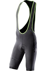 2XU Mens Compression Cycle Bib Short by 2XU