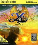 YS Book I & II on TurboGrafx-CD