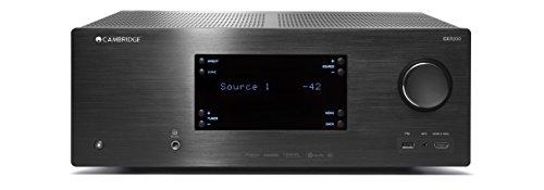 Purchase Cambridge Audio CXR200 Black AV Receiver w/ Bluetooth