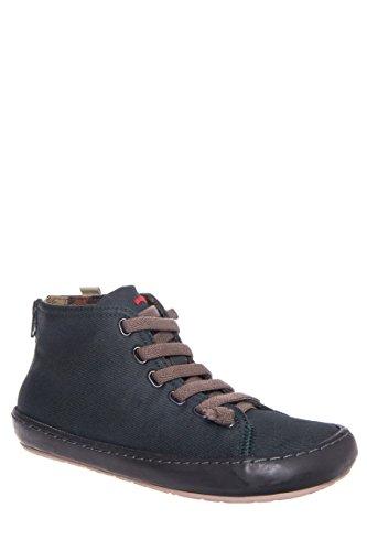 Peu Rumbo Mid Top Sneaker