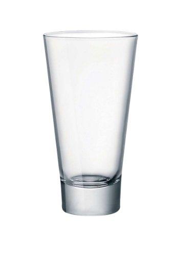 ypsilon-hiball-tumblers-16oz-450ml-pack-of-6-45cl-tumbler-glasses-fluted-tumbler-heavyweight-tumbler