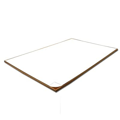 """Cork Sheets with Adhesive: 24"""" Wide X 36"""" Long, 5 Pack from Cleverbrand Inc."""