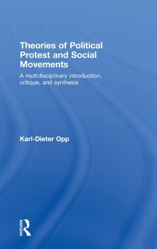 a political social movement essay The point of social movements is that they seek to influence government, public policy, and society in general and specific ways in many respects, social movements such as the environmental movement seek to achieve goals that are directly related to individual rights to a safe environment.